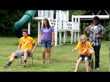Embedded thumbnail for 2014 Day Camp with Cabot